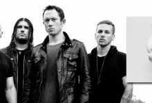 MUSIC REVIEW: Trivium - Silence In The Snow