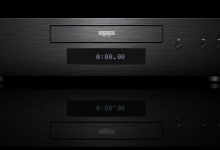 Panasonic DP-UB9000 4K Blu-ray Player Review