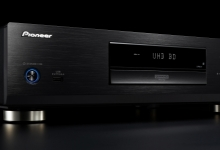 PIONEER UDP-LX500 UNIVERSAL DISC PLAYER LANDS IN SEPTEMBER