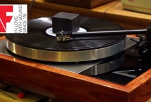 VAF IS HOLDING A FREE TURNTABLE WORKSHOP THIS WEEK