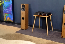 REVIEW: VAF RESEARCH DC-7 MK3 FLOORSTANDING LOUDSPEAKERS