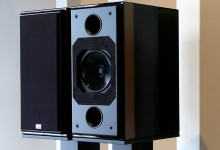 WIN a pair of VAF i91 Loudspeakers. Enjoy size without compromise!