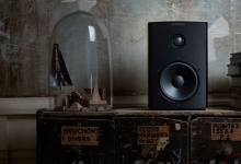VAN GOGH AND DYNAUDIO: THE MARRIAGE OF HIGH END AUDIO & ART