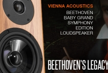 REVIEW: VIENNA ACOUSTICS BEETHOVEN BABY GRAND SYMPHONY EDITION LOUDSPEAKERS