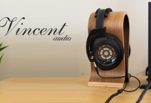 REVIEW: VINCENT AUDIO KHV-1 HYBRID HEADPHONE AMPLIFIER