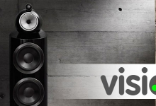 EXPERIENCE BOWERS & WILKINS 800 SERIES AT VISION LIVING, ADELAIDE