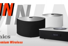 Technics OTTAVA Premium Wireless Audio Competition Winners!