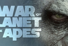 BLU-RAY REVIEW: WAR FOR THE PLANET OF THE APES (4K ULTRAHD)