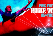 ROGER WATERS 'US + THEM' 2018 NZ TOUR