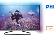 Philips TVs Return to Specialist Dealers