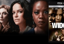 Widows 4K Ultra HD Blu-ray Review