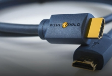 WIREWORLD'S SPHERE HDMI CABLES HAVE ARRIVED