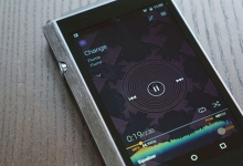 Review: Pioneer XDP-100R Digital Audio Player