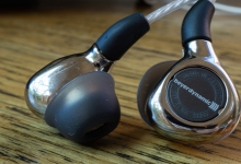 Beyerdynamic Xelento Wireless In-Ear Headphones Review