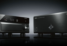 Yamaha Aventage CX-A5200 Preamplifier & MX-A5200 Amplifier Review