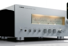 Yamaha A-S3200 Integrated Amplifier Review