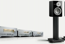 Yamaha Reveals New A-S Integrated Amplifiers and NS-3000 Speakers
