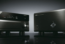 YAMAHA FLEXES MUSCLES WITH NEW HOME CINEMA FLAGSHIPS