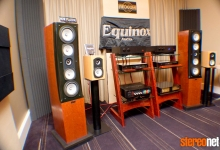 Australian Audio & AV Show Day Two