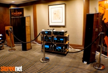 Australian Audio & AV Show Day Three