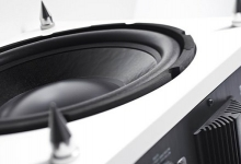 ACOUSTIC ENERGY ACTIVE SUBWOOFER RELEASED