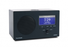 Tivoli Audio Introduces Albergo+ Digital Radio