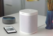ALEXA, APPLE MUSIC AND SONOS - ALL YOU HAVE TO DO IS ASK