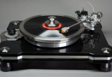 VPI Turntables Appoints New Distributor
