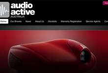 Audio Active Celebrates 5 Years