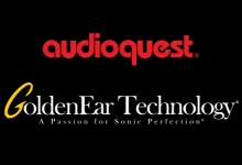 AudioQuest Acquires GoldenEar Technology