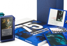 Astell&Kern Get Behind Blue Note Records Jazz