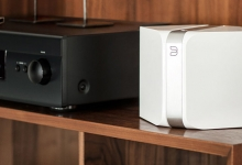 Bluesound HD Streaming Audio Hits Australia