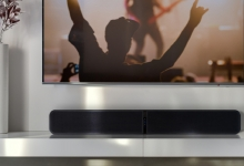 Bluesound Announces PULSE SOUNDBAR+