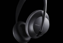BOSE NOISE CANCELLING HEADPHONES 700 NOW AVAILABLE