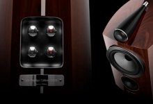 BOWERS & WILKINS 800 SERIES DIAMOND GOES PRESTIGE