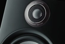 Bowers & Wilkins Launches 600 Series Anniversary Edition