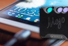 LEAKED: Chord Redefines Portable Audio with 'Mojo'