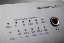 Cambridge Audio DacMagic 200M Announced