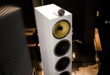 Bowers & Wilkins Launches CM10