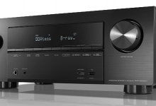 DENON EXPANDS X-SERIES AV RECEIVER RANGE