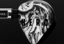 Empire Ears Hero In Ear Monitors Review