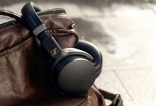 Sennheiser Updates Wireless Closed-Back Headphones