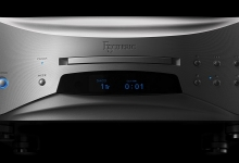 Esoteric K1X CD/SACD Player Announced