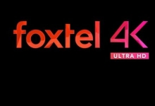 FOXTEL TO LAUNCH 4K CONTENT AND DEDICATED CHANNEL