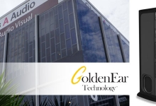 GoldenEar Technology Showcase at Class A Audio
