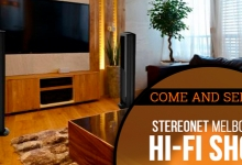 Hi-Fi Show: New Launches from Parasound and GoldenEar Technology