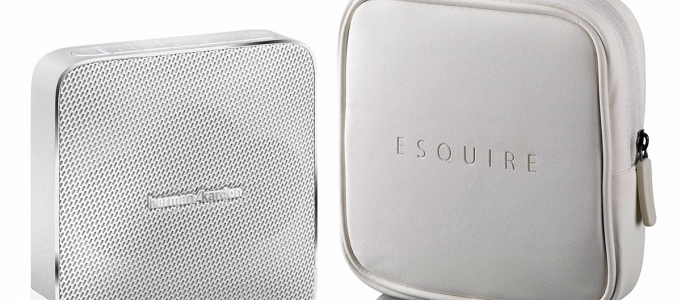 Esquire from harman/kardon