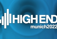 High End Munich Show Postponed Until May 2022