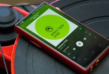 iBasso DX160 Digital Audio Player Review