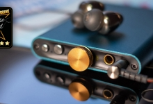 iFi Audio hip-dac Portable DAC/Headphone Amplifier Review